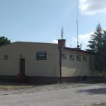 Siedziba Zakładu Gospodarki Komunalnej w Parzęczewie