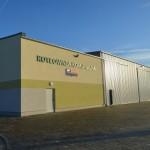 Kotłownia Komunalna w Parzeczewie