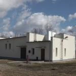 Stacja Uzdatniania Wody w miejscowości Ignacew Folwarczny