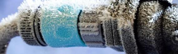 Zabezpieczenie wodomierza na zimę