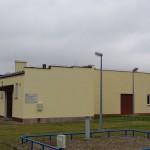 Stacja Uzdatniania Wody w miejscowości Orła