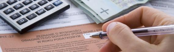 Zdecyduj gdzie trafią Twoje podatki…..