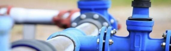Inwentaryzacja elektroniczna sieci wodociągowej…
