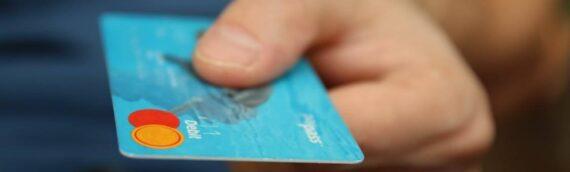 Płatność kartą u inkasenta…